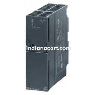 6ES7 307-1EA00-0AA0, Siemens, POWER SUPPLY