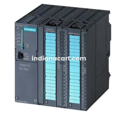 6ES7 314-6BF02-0AB0, Siemens, CPU-314C