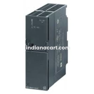 6ES7 307-1BA00-0AA0, Siemens, POWER SUPPLY