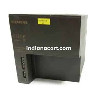 6EP1 334-2BA00, Siemens, POWER SUPPLY