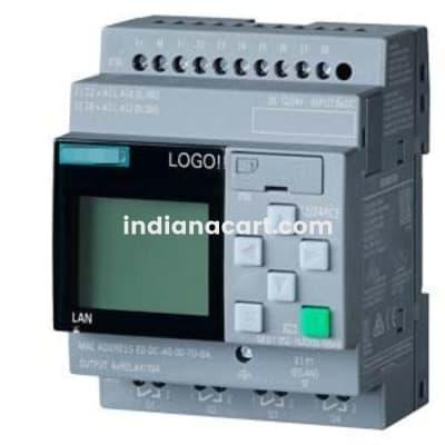 6ED1 052-1MD00-0BA0, Siemens, OUTPUT 4X RELAY