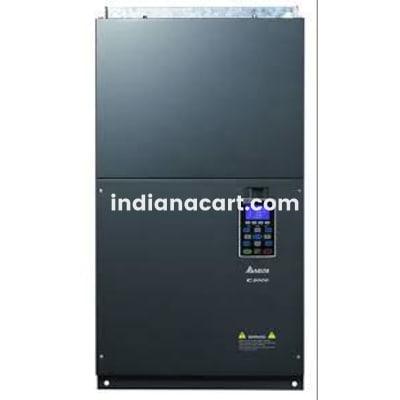 """VFD1320C43A DELTA 132 KW """"C2000"""" Series"""