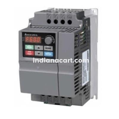 VFD037EL43A DELTASIMPLE AC MICRO DRIVE VFD-EL 5HP 480V