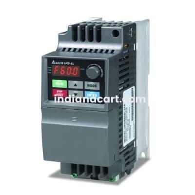 VFD022EL43A DELTA VFD-EL DRIVE 230V 3PH -3HP 460V THREE PHASE INPUT