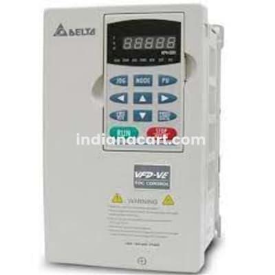 VFD037V43A-2 DELTA 3.7 KW FOC+PG Control AC Drive