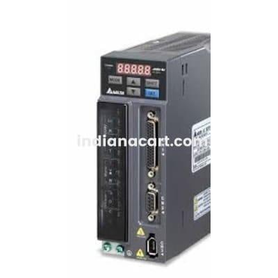 ASD B2-0721-B DELTA SERVO DRIVE 750W 200-230V 3PH  3.66A