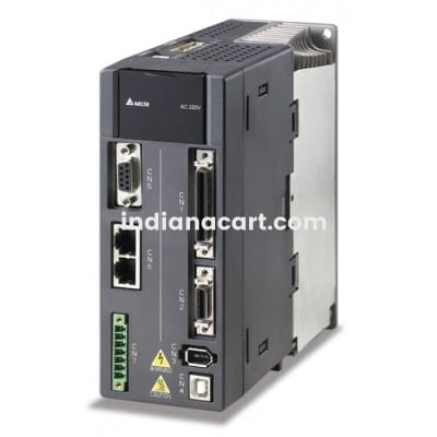 ASD-A2-0721-U DELTA AC SERVO DRIVE 750W 200-230V 3PH 3.66A
