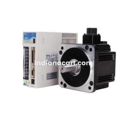 ASD-B1021-A DELTA AC SERVO DRIVE  1.0KW, 200-230V, 6.2A