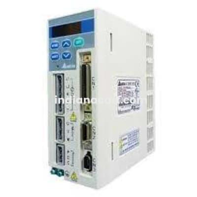 ASD-A1021MA DELTA AC SERVO DRIVE 1KW, 200-230V, 3PH, 6.2A