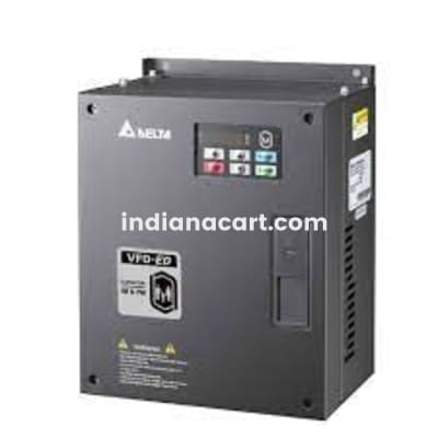 """VFD075ED43S DELTA 7.5 KW """"ED"""" -Type Special for Elevator"""