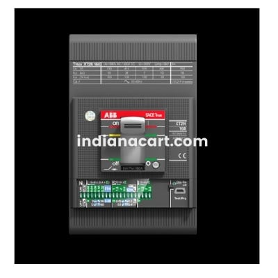 100A WITH LS/I PROTECTION XT2 MCCB OREDERING NO: 1SDA067803R1 ABB