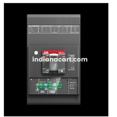 250A WITH LS/I PROTECTION XT4 MCCB OREDERING NO: 1SDA068475R1  ABB