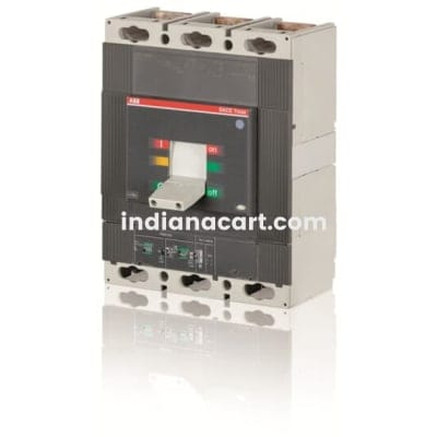 800A WITH LS/I PROTECTION T6 MCCB OREDERING NO: 1SDA060289R1 ABB