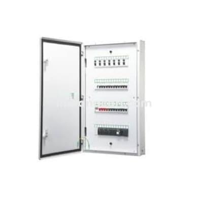 VTPN MCCB INCOMER DOUBLE DOOR 12 WAY/ MCCB + 26/ A9HVD L 100Amp, SCHNEIDER