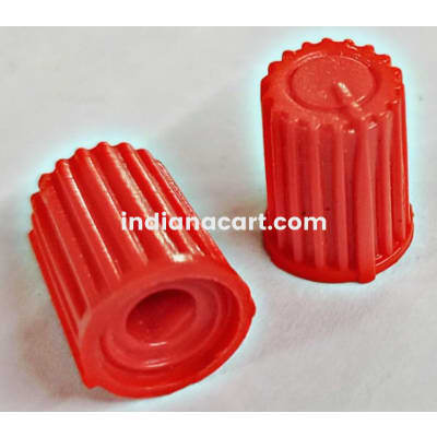 Potentiometer Knob/Plastic knobs (100pcs) for 4 mm D-cut shaft mini knob