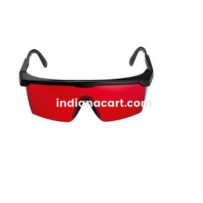 Material No. 1608M0005B / Material Description: Red Laser Glasses , Accessories , BOSCH