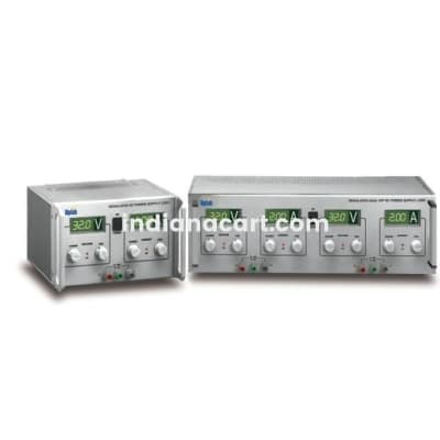 Aplab, L6405, LAB Series - Digital Lab 30W - 300W Regulated DC Power Supplies, 0 - 64V DC / 5A