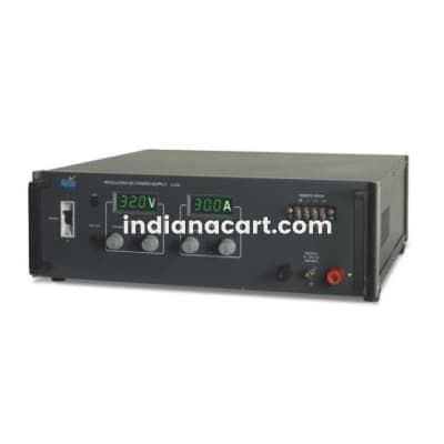 Aplab, L6410, L Series - Medium Power Digital Lab - 500W to 1200W, 0 - 64V DC / 10A