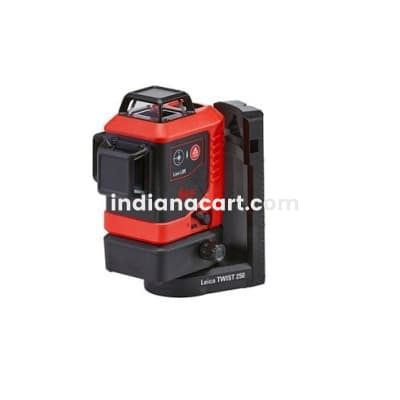 DISTO Lino L6Rs Multi Line red laser – Basic package, Article No.918976 , LEICA