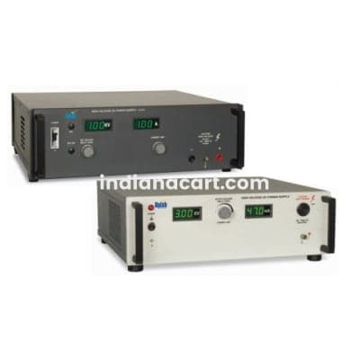 Aplab, H5K02P, H Series - High Voltage Variable DC Power Supplies - 300W to 1280W, -500 TO -5000V DC/20mA