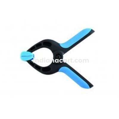 HOGERT, HT3B946, Spring clamp 165 mm