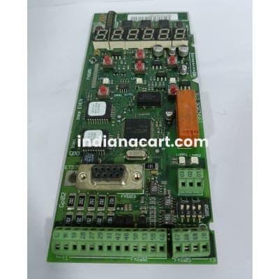 VLT-2800 Control Card