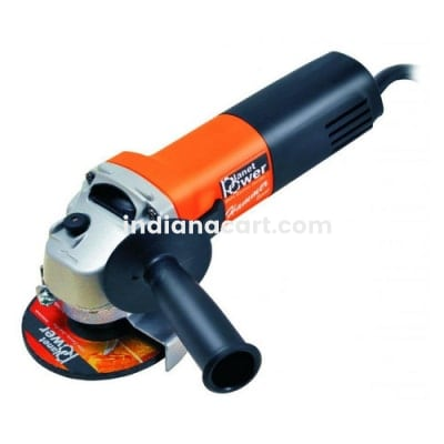 PG600 125mm/5 inch Angle Grinder Planet Power