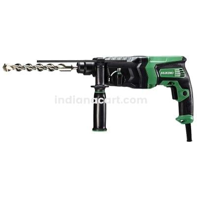 DH26PB2S9Z Rotary Hammer Drill Hikoki