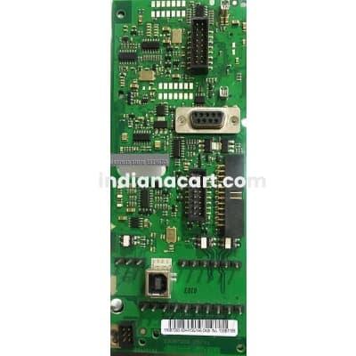 Danfoss FC302 Control Card 130B1109- Pre-Owned