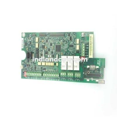 ABB ACS550 Control Card