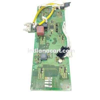 Siemens 6SE IGBT Firing Card