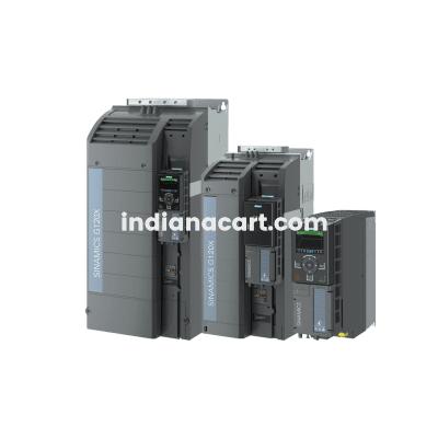 Siemens SINAMICS G120X Series