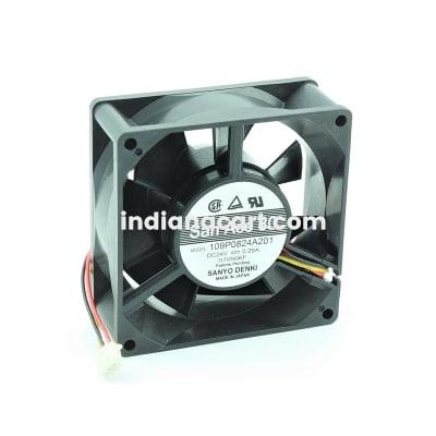 San Ace 80 Fan, 109P0824A201