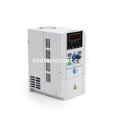CANWORLD CDE360 - 2S0R7, 0.75Kw/1Hp