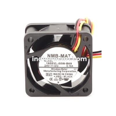 NMB-MAR Fan, 1608VL-05W-B69