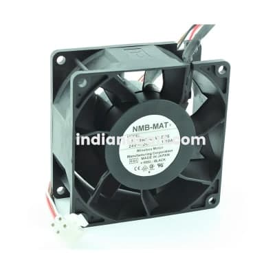 NMB MAT Fan, 3115RL-05W-B86