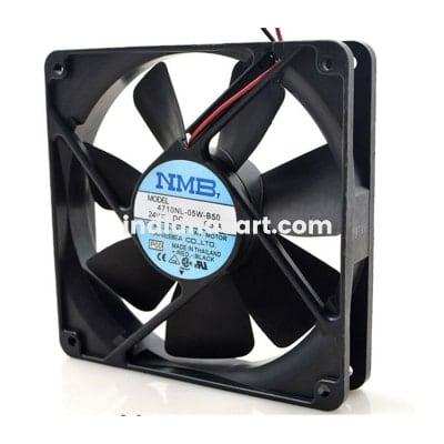 NMB Fan, 4710NL-05W-B50