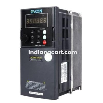 Eacon EC5000, EC505D5G07D5P43, 7.5Kw/10Hp