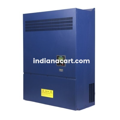 Eacon EC5000, EC50350G0400P43, 400Kw/536.5Hp