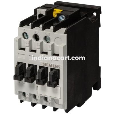 Siemens Contactors 3TF31100BB4