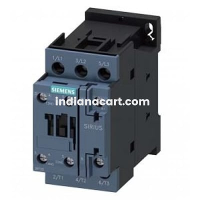 Siemens Contactors 3RT20281AL20