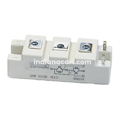 SEMIKRON IGBT SKM50GB063D