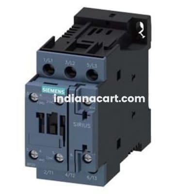 Siemens Contactors 3RT20251BB40