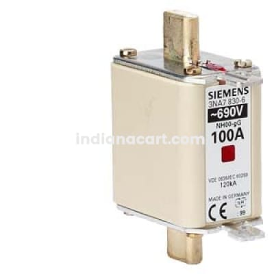 Siemens Fuse 3NA78360RC