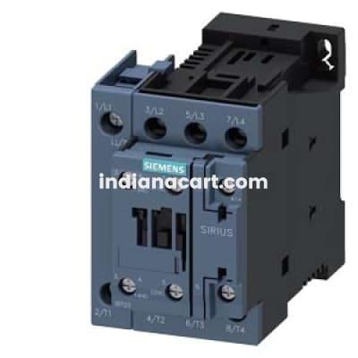 Siemens contactor 3RT23261BB40