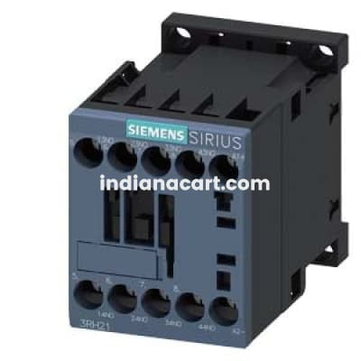 Siemens contactor 3RH21401JB40