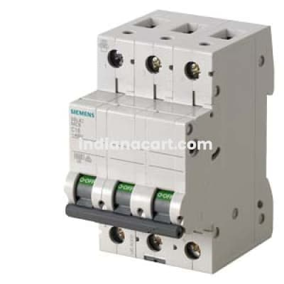 Siemens MCB, 5SL63027RC