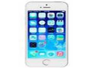 Apple iPhone 5s Silver, 16GB