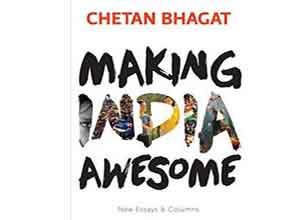Making India Awesome