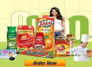 Dabur Health & Personal Care Products at Upto 49% off